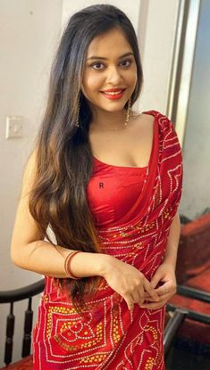 Beautiful Girl Image, Beautiful Models, Beautiful Dresses, Beautiful Saree, Attractive Girls, Indian Beauty Saree, India Beauty, Indian Girls, Dress Collection