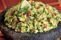 Guacamole with Bacon recipe from @Jeff Noller Daily