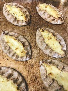 Stevia, Camembert Cheese, Food And Drink, Baking, Bakken, Backen, Sweets, Pastries, Roast