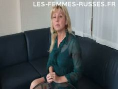 Rencontre fille russe en france