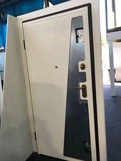 La porta #blindata Tablet è il volto smart della sicurezza firmata ...