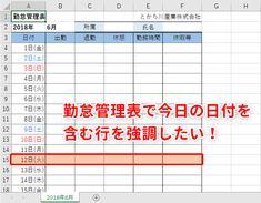 Excelは勤務時間の記録などの勤怠管理にも便利ですよね。実際に、Excelで作った表を勤怠管理に活用している読者は少なくないのではないでしょうか。 Periodic Table, Windows, Periodic Table Chart, Periotic Table, Ramen, Window