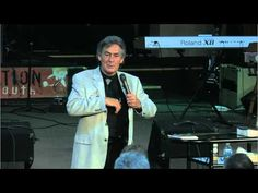 How to See in the Spirit World - Mel Bond - YouTube