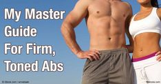 Awesome Exercises for Firm, Toned Abs