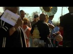 Treme: An Awesome Show You Should Be Watching | Tina Bausinger
