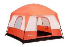 SEMOO Waterproof 45 Person 2 Doors 3 Season Family Cabin Tent for Camping with Carry Bag To view further for this item visit the image link. (This is an affiliate link) 12 Person Tent, 4 Person Camping Tent, Tent Camping, Camping Gear, Best Family Tent, Family Camping, Coleman Tent, Waterproof Tent, Tent Reviews
