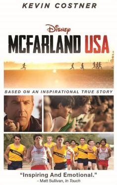 McFarland, USA Digital HD Giveaway - Frontierland Station