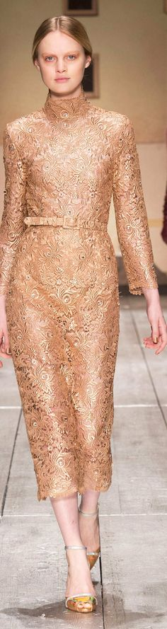 Laura Biagiotti Collection  Fall 2014 Ready-to-Wear