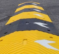 Road Warning Signs, Cable Cover, Speed Bump, Highway 1, Car Covers, Safety, Commercial, Corner, Range