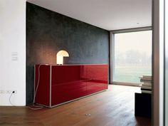Sideboard ALL by Kristalia design Bartoli Design