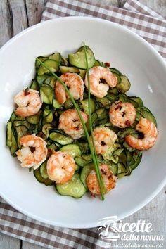 Healthy Snacks, Healthy Eating, Healthy Recipes, Cena Light, Easy Cooking, Cooking Recipes, Light Recipes, Italian Recipes, Love Food
