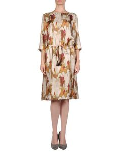 Blugirl blumarine Women - Dresses - Short dress Blugirl blumarine on YOOX