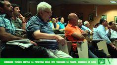 FOGLIE TV - Seminario tecnico ARPTRA: La potatura della vite toccando la...
