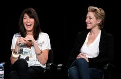 Eve Best and Edie Falco Eve Best, Nurse Jackie, The Best Series Ever, Hello Nurse, Fierce Women, Hey Good Lookin, Netflix Streaming, Best Actress