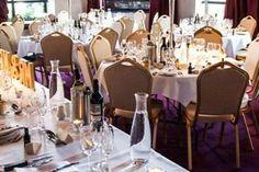 The Sir Thomas Hotel Wedding Reception Venue in Liverpool, Merseyside L1 6JB  http://www.weddingvenues.com/venue6729.html