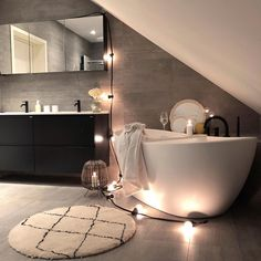 Good morningI yesterday I did not post a photo, more people who had problems?, Good morningI yesterday I did not post a photo, more people who had problems? Laundry Room Bathroom, Bathroom Renos, Bathroom Inspo, Zara Home, Deco Zen, H & M Home, Dere, Future House, Decoration