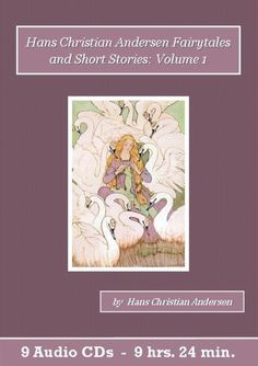 A collection of works by Danish author and poet, Hans Christian Andersen, who is most famous for his fairy tales. Chapters include: The Tinder-Box, Little Claus and Big Claus, The Princess and the Pea, Little Ida's Flowers, Little Tiny or Thumbelina, The Saucy Boy, The Travelling Companion, The Little Mermaid Parts 1 & 2, The Emperor's New Suit, The Galoshes of Fortune Parts 1 & 2, The Daisy, The Brave Tin Soldier, The Wild Swans, The Garden of Paradise, The Flying Trunk, The Storks, The…