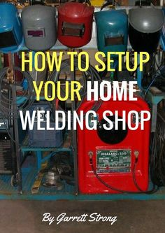 These trailer ramp welding project plans are super easy. This is an excellent project for beginner welders just getting their feet wet.