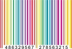 7 recomendaciones sobre color y código de barras.