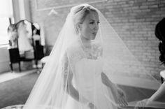 Luxury Preparation Party and Minneapolis Wedding - Part I - MODwedding