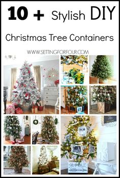 309 best christmas decorating ideas diy images on pinterest christmas ornaments diy christmas decorations and winter christmas
