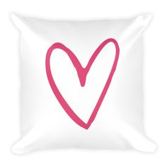 dancelove pillows will complete any dancer's home. Pink Pillows, Home Collections, Pillow Inserts, Pink Throw Pillows