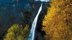 Bavona Valley and Foroglio Waterfall - Switzerland Tourism