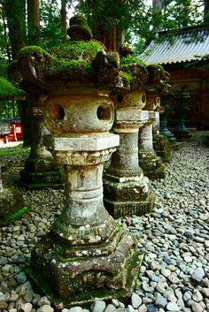 Nikko-Tosyogu by tatsuya.okuhara on Flickr.