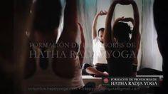 Formación de Profesores de Hatha Radja Yoga. Happy Yoga 2016