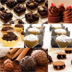 10 receitas de doces finos para casamentos e formaturas