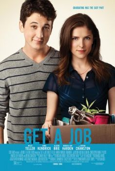 "STREAM MOVIE ""Get a Job 2016""  1080p EZTV eng MOV MKV HQ"