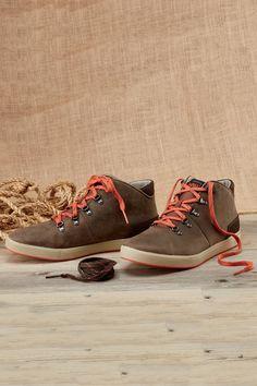 Fulton Waterproof Sneakers From Ahnu® | Territory Ahead