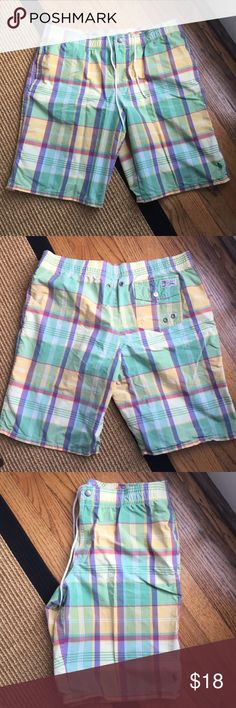 Polo by Ralph Lauren Swimsuit Great Condition Polo by Ralph Lauren Swim Swim Trunks
