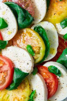 Caprese SaladDelish