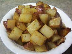 Recette des meilleures patates sur le BBQ (Super rapide)