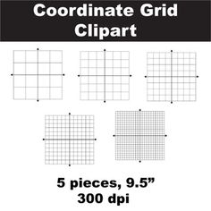 The Coordinate Grid Paper A Math Worksheet From The Graph Paper