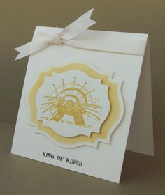 I like the lay out. DeNami Baby Jesus Manger card by Clinton-Selin Clinton-Selin Hess Christmas Nativity, Christmas Cards, Christmas Ideas, Blog Names, King Of Kings, Baby Jesus, Winter Cards, Card Making, Paper Crafts