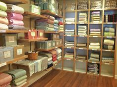 Maine Woolens | Flagship Store