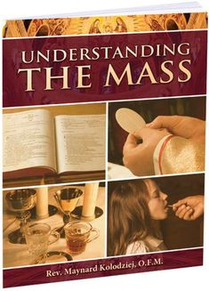 Contains helpful and informative explanations about the meaning of the and the Holy Sacrifice of the Mass. The is an excellent resource for anyone wanting to participate more deeply and fully in the Mass through greater understanding. Catholic Books, Holy Week, Book Publishing, Booklet, Books Online, Meant To Be, Mystery