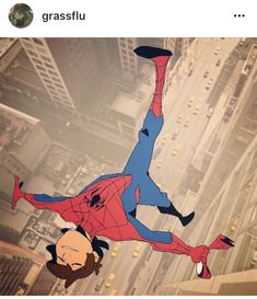Our good boy is finally here! I'm so proud to have been part of this production and a kickass team. Tune in with MARVEL'S SPIDERMAN on Disney XD this season! You can catch the first full. Marvel Fan Art, Marvel Dc Comics, Marvel Heroes, Marvel Characters, Marvel Avengers, Spiderman Art, Amazing Spiderman, Character Art, Character Design