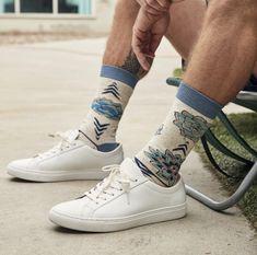 Men's & Women's Sock it Up SOCKS! Men And Women, Must Haves, Cool Style, Bodysuit, Socks, Bring It On, Sneakers, Fashion, Onesie