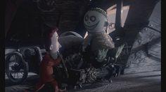 captura de imagen de Pesadilla Antes de Navidad Blu-ray - 6