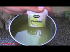 Recepty.sk: Bazový sirup - YouTube Youtube, Pudding, Syrup, Custard Pudding, Puddings, Youtubers, Avocado Pudding, Youtube Movies