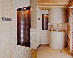 Sauna fińska / Cottonina SPA, Świeradów Zdrój