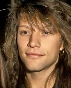Jon Bon Jovi, Bon Jovi 80s, Aubrey Plaza, Demi Moore, Alyson Hannigan, Matthew Mcconaughey, Meryl Streep, Jennifer Garner, Celebrity Babies