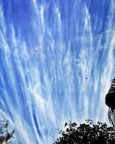 Blue Marble #skyscapes #sky #iphoneonly #photooftheday #photographer #mumbai #mumbaidiaries #photographer #ig__india #igers #instacool #webstagram #awesome #instagood #follow #nature #naturelovers #photography #naturephotography