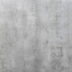 FKEU Zement Hellgrau Bodenfliese 80X80 cm