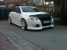 Eos Convertible, Volkswagen, Vw Eos, Euro, Bmw, Infinity Dress