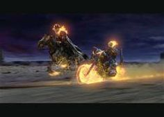 Ghost Rider Wallpaper - Bing Images