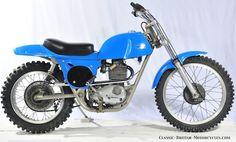 1970 Rickman